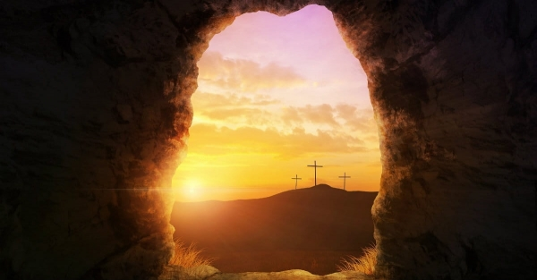 Happy Easter to all!!