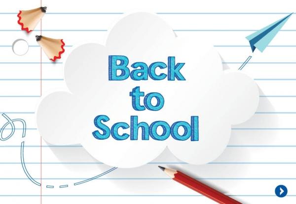 Correspondence on school reopening