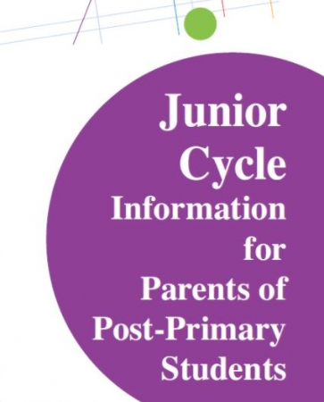 New Junior Cycle Information night
