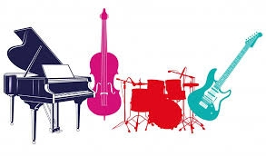 Instrumental lessons- Exciting news for budding musicians.