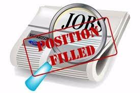 Acting Deputy Principal position filled