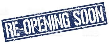 BOOK LISTS NOW AVAILABLE, LETTERS FOR SCHOOL REOPENING.