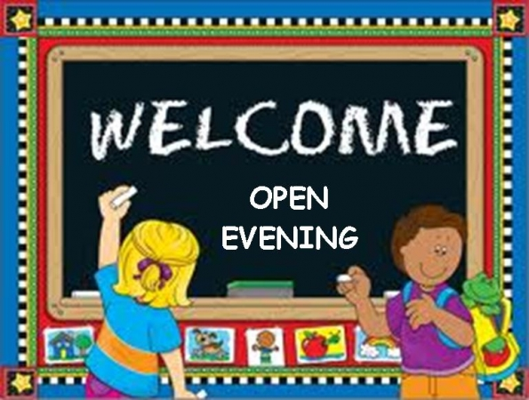 Open Night presentation